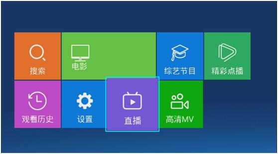 AOKU多终端可控播出网络电视系统(SmartIPTV)V3.0